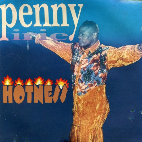 Penny Irie's avatar