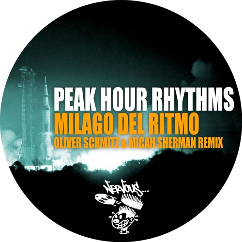 Peak Hour Rhythms's avatar