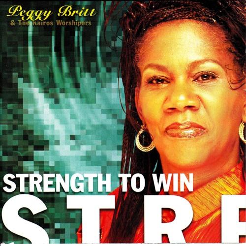 Peggy Britt's avatar
