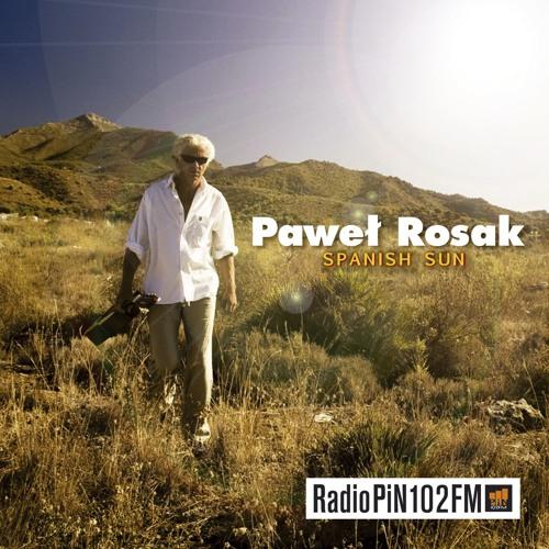 Pawel Rosak's avatar