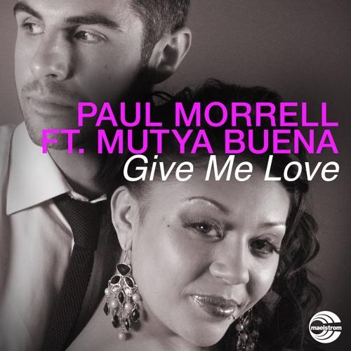 Paul Morrell's avatar