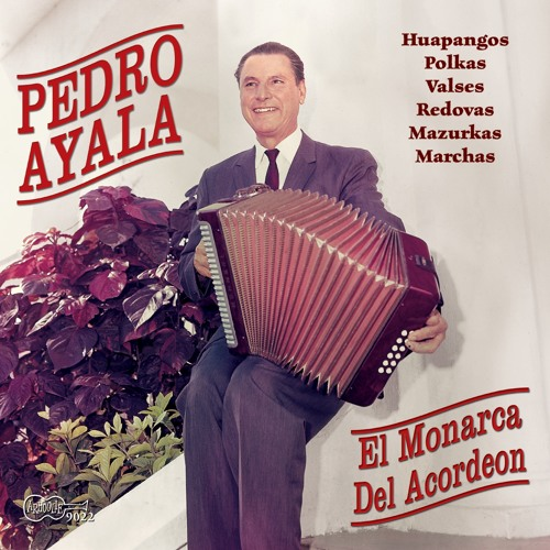 Pedro Ayala's avatar