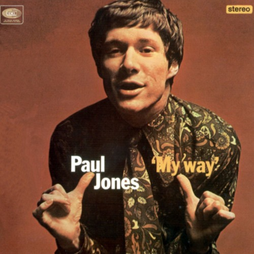 Paul Jones's avatar