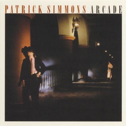 Patrick Simmons's avatar
