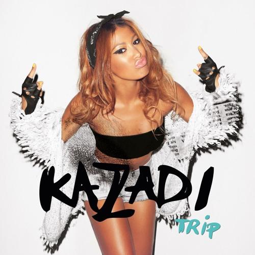 Patricia Kazadi's avatar