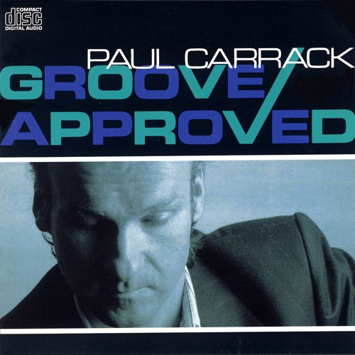 Paul Carrack's avatar