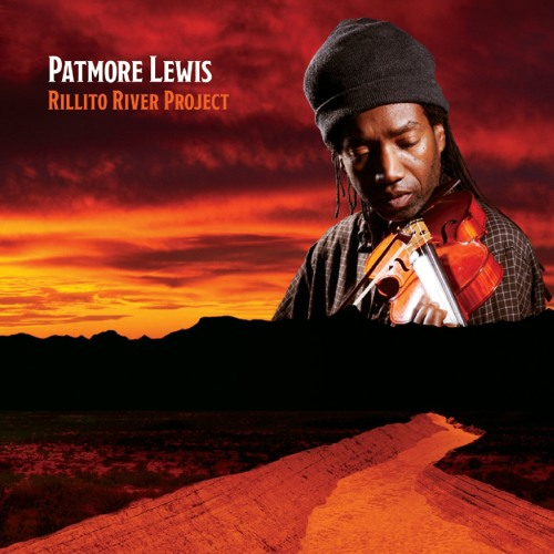 Patmore Lewis's avatar