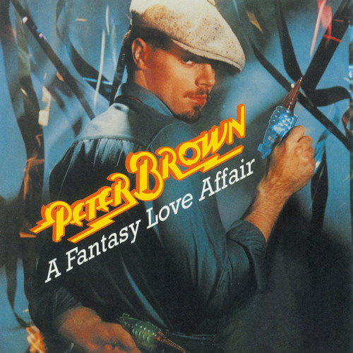Peter Brown's avatar