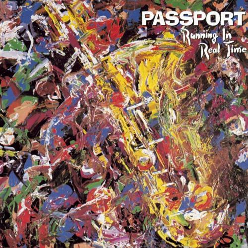 Passport's avatar