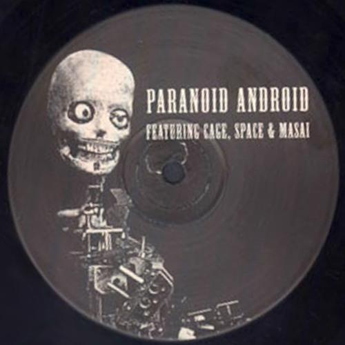 Paranoid Android's avatar