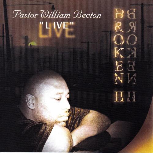 Pastor William Becton's avatar