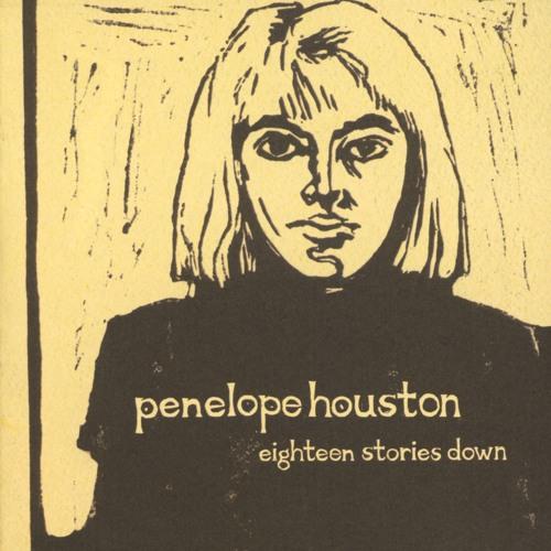 Penelope Houston's avatar