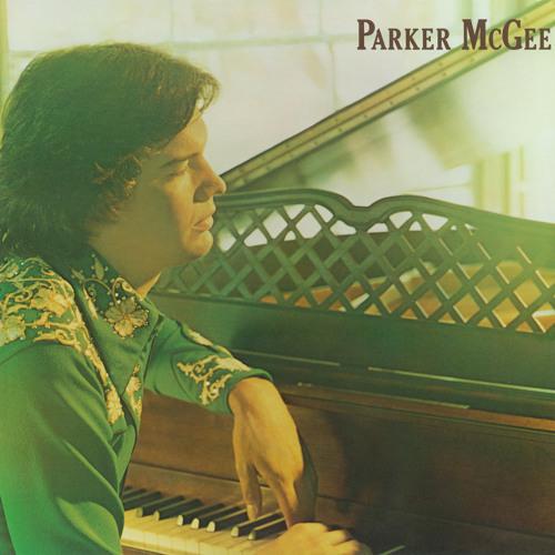 Parker McGee's avatar
