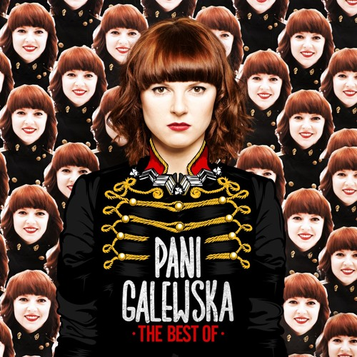 Pani Galewska's avatar