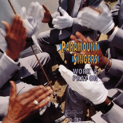 Paramount Singers's avatar