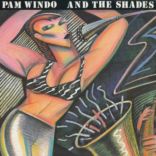 Pam Windo And The Shades's avatar