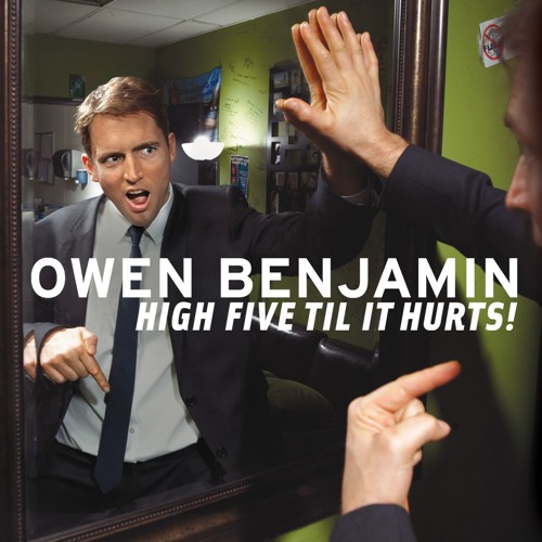 Owen Benjamin's avatar