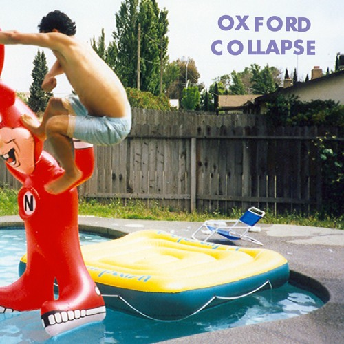 Oxford Collapse's avatar