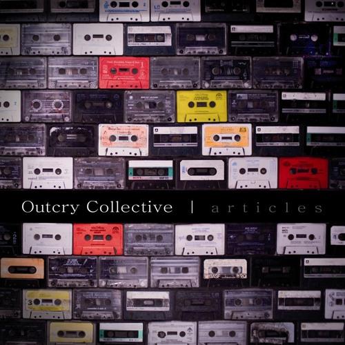 Outcry Collective's avatar