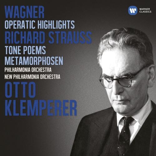 Otto Klemperer's avatar