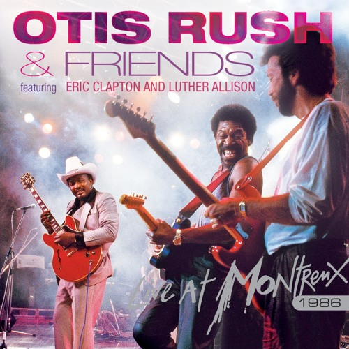 Otis Rush's avatar