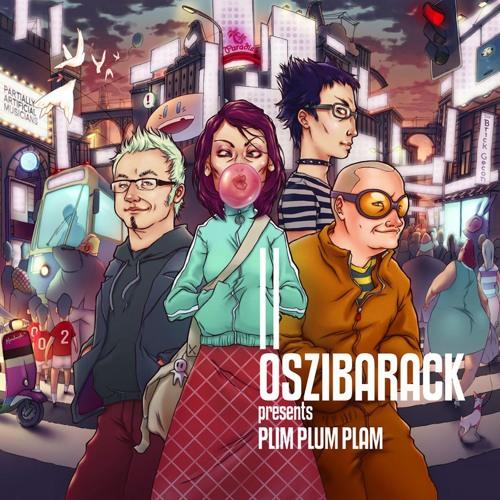 Oszibarack's avatar