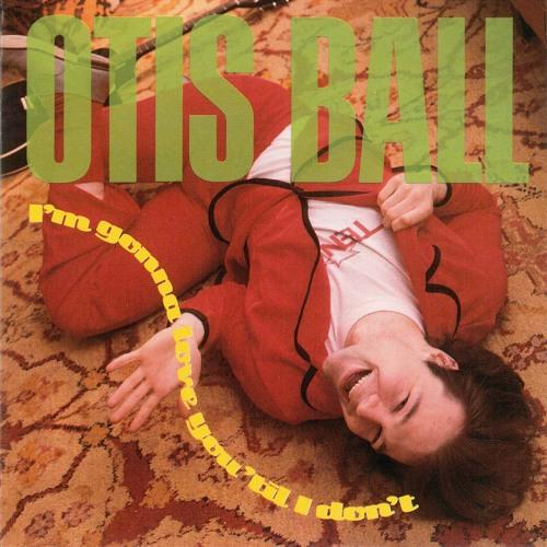 Otis Ball's avatar