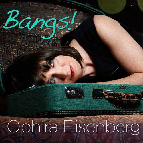 Ophira Eisenberg's avatar