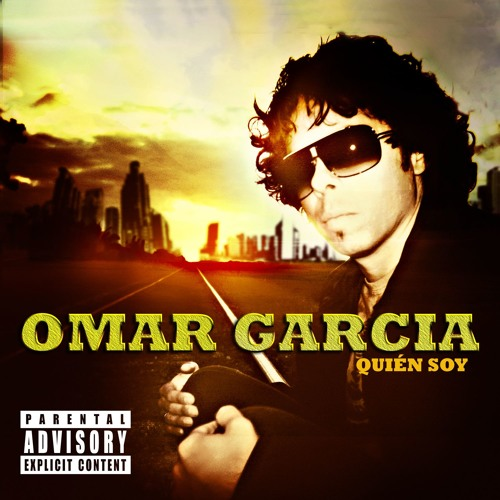 Omar Garcia's avatar