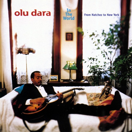 Olu Dara's avatar