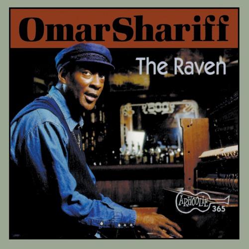 Omar Sharriff's avatar