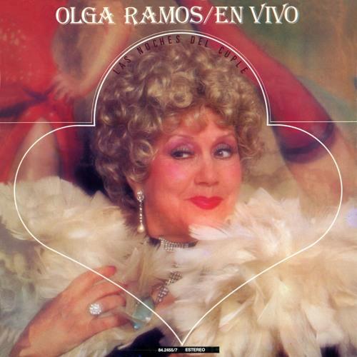 Olga Ramos's avatar