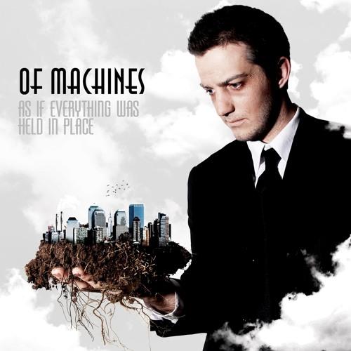 Of Machines's avatar