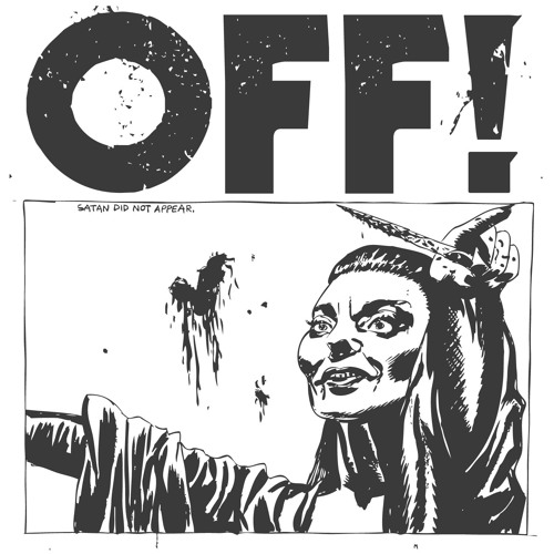 OFF!'s avatar