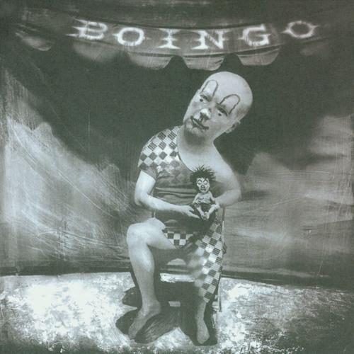 OINGO BOINGO's avatar