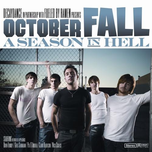 October Fall's avatar