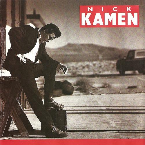 Nick Kamen's avatar