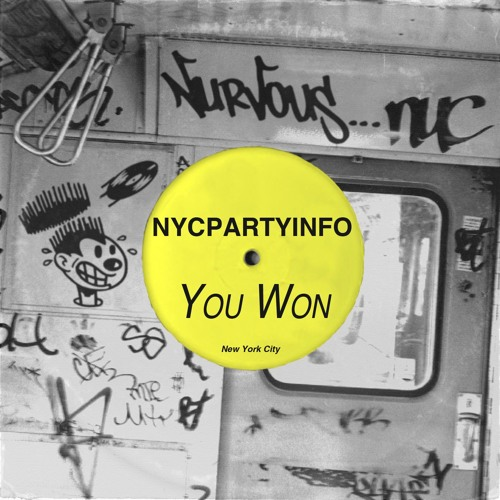 NYCPARTYINFO's avatar