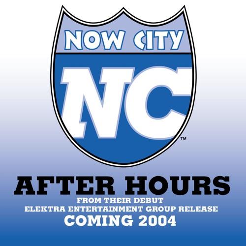 Now City's avatar