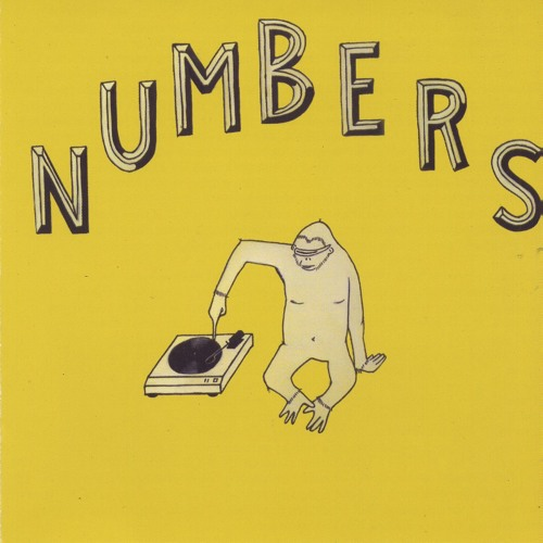 Numbers's avatar