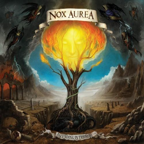 Nox Aurea's avatar