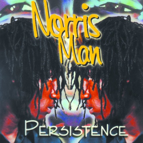 Norris Man's avatar