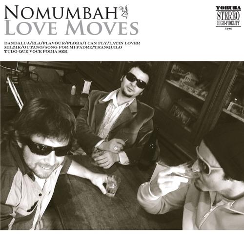 Nomumbah's avatar