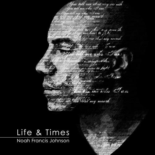 Noah Francis Johnson's avatar