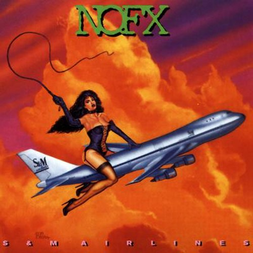 NOFX's avatar