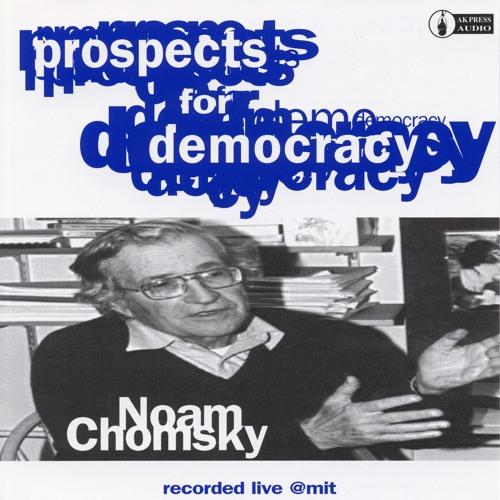 Noam Chomsky's avatar