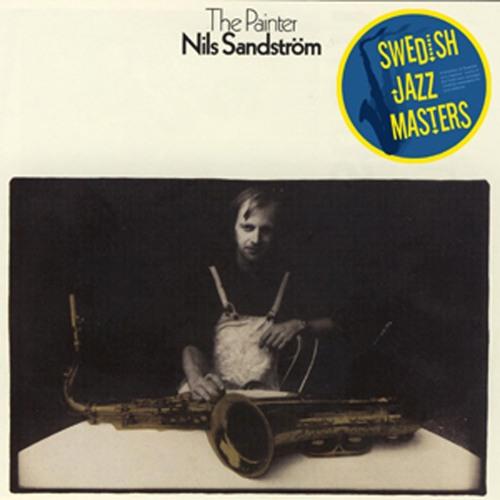Nils Sandström's avatar