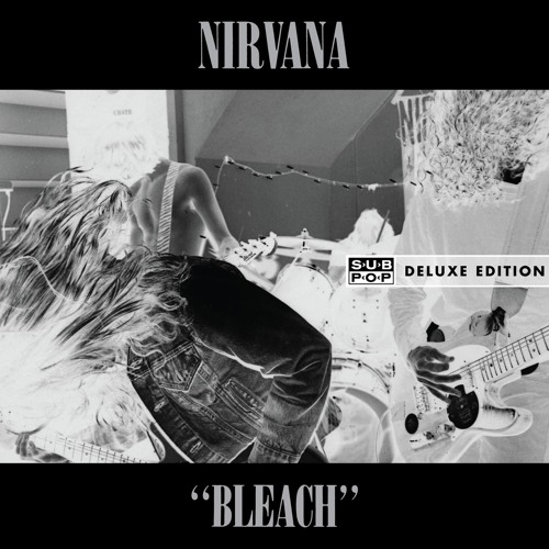 Nirvana's avatar