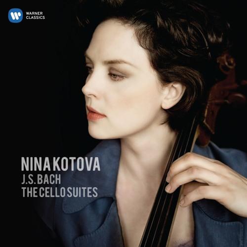 Nina Kotova's avatar