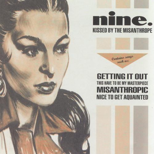 Nine's avatar